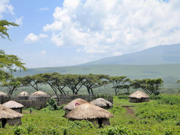 Tanzania photography tour