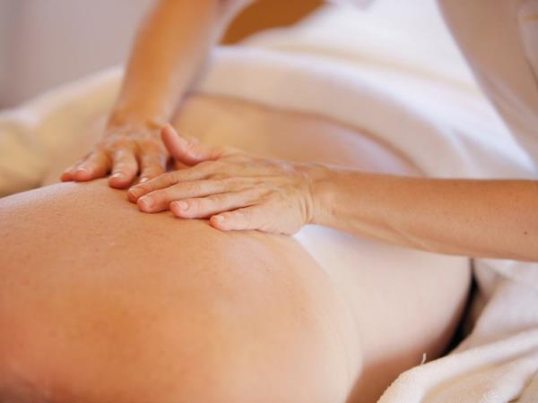 Learn holistic massage in the French Pyrenees