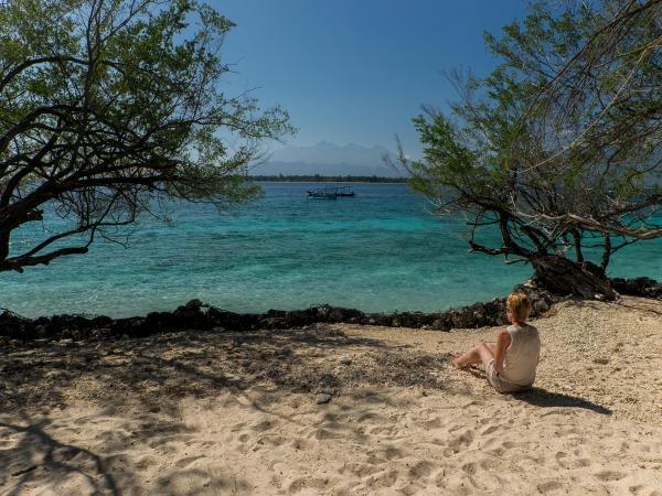 Bali And Lombok Honeymoon Helping Dreamers Do