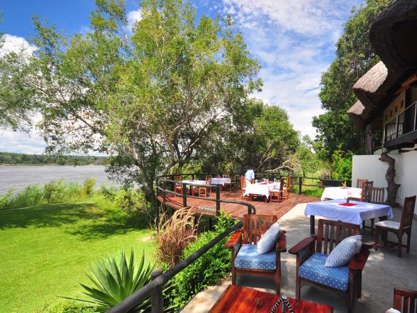 South Africa holiday, Cape Town, Kruger & Victoria Falls