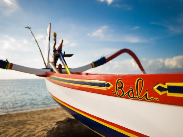 Bali discovery holiday, tailor made