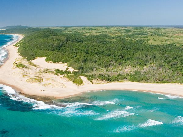 Kwazulu Natal safari and beach holiday, South Africa