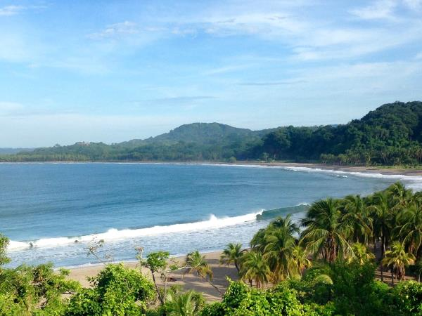Activity and nature holiday in Costa Rica