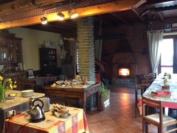 Italian Alps walking and cooking holiday