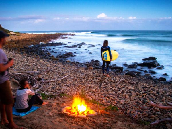 Wild Coast trekking holiday, South Africa