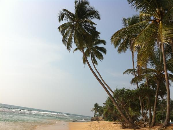 Sri Lanka holiday, two weeks