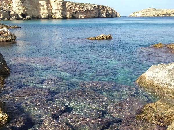 Gozo yoga holiday in Malta