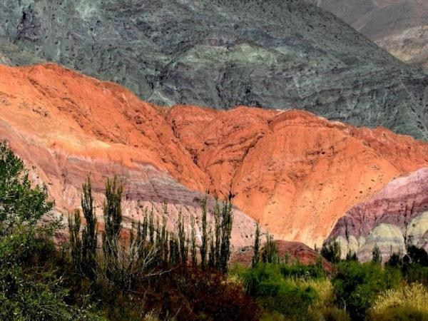 Highlights of Northern Argentina