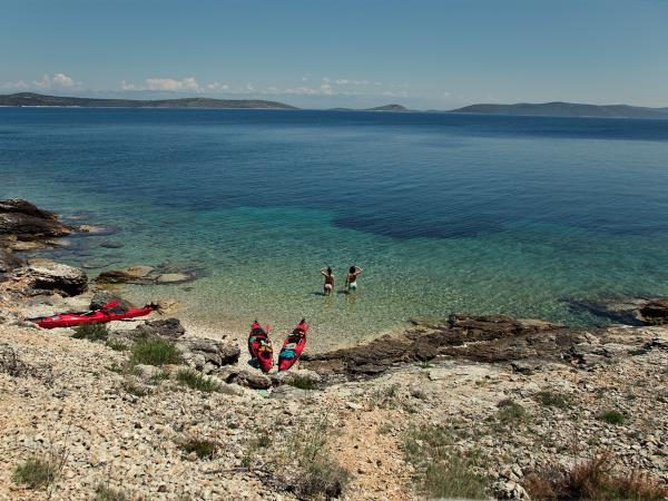 Croatia multi activity holidays