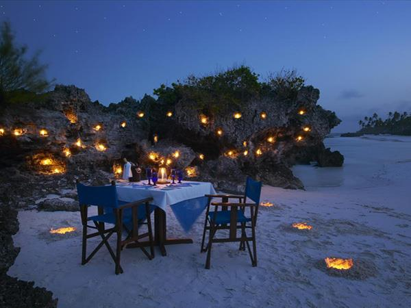 Tanzania and Zanzibar holiday, the best of the south
