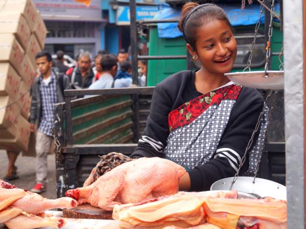 Cultural and rural tour of North East India
