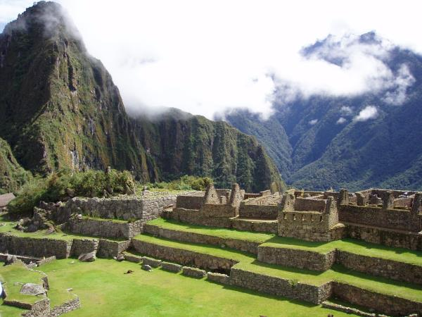 Peru family holiday, Cusco to Lima