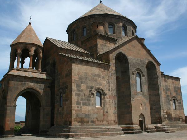 Caucasus holiday, Armenia, Azerbaijan & Georgia