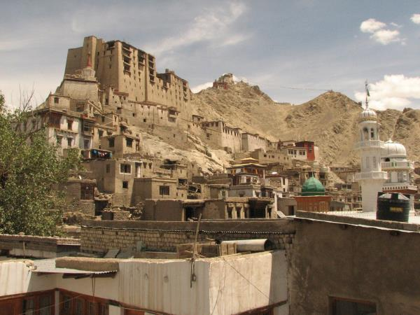 Ladakh cultural and rural tour, India