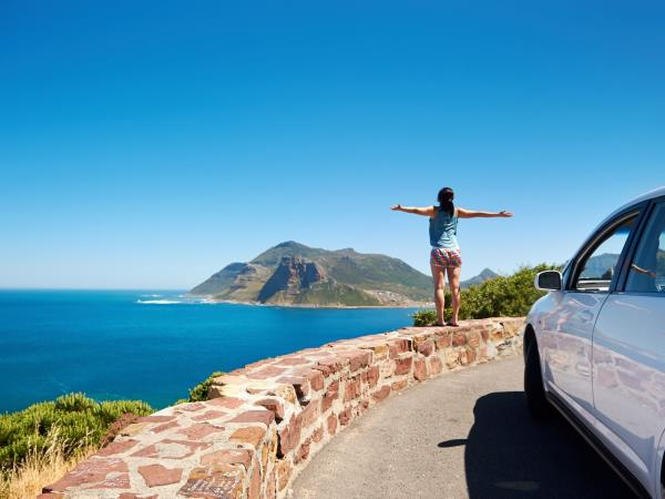 South Africa self drive tour, off the beaten track