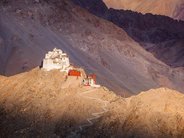 Ladakh photography tour, India