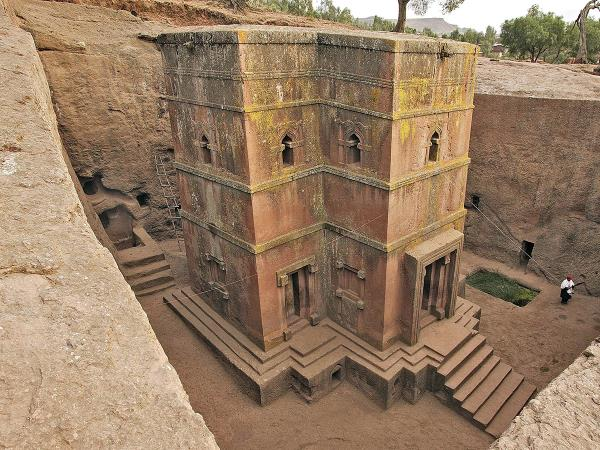 Ethiopia tailor made holiday