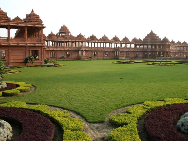 Golden triangle homestay tour in India