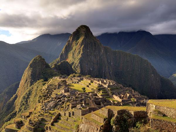 Peru 12 day itinerary, tailor made