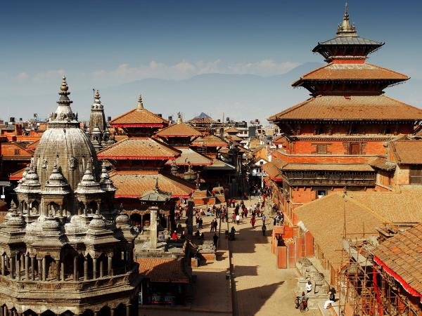 Alternative Delhi to Kathmandu holiday