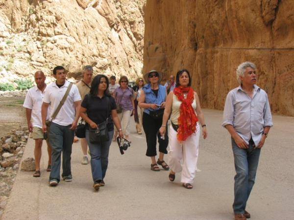 Morocco religion and history tour