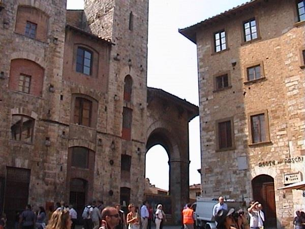 Tuscany culture holiday, tailor-made