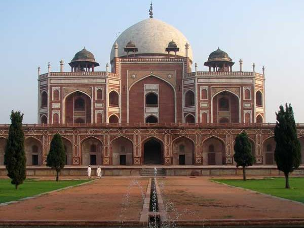 Golden Triangle tour in India