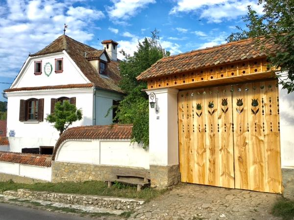 Transylvania holiday accommodation