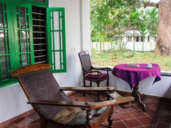 Cochin homestay accommodation, India
