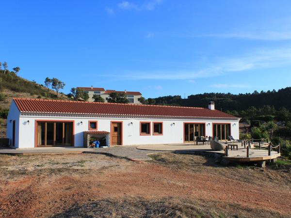 Portugal holiday accommodation