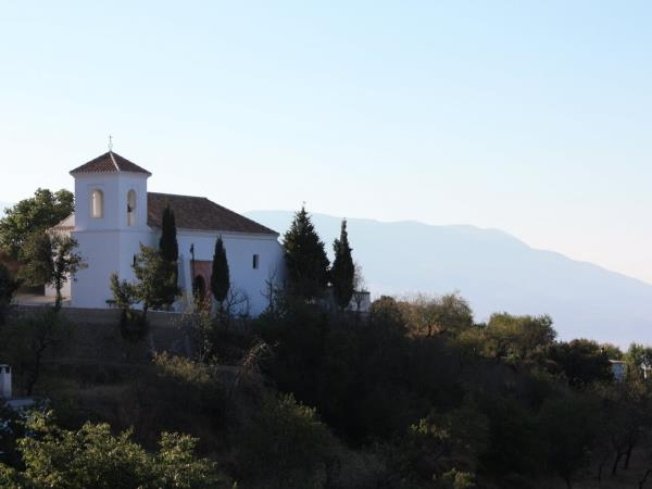 Walking holiday in Andalucia with Chris Stewart