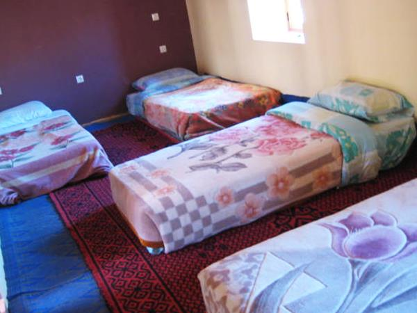 Atlas Mountains homestay accommodation, Morocco