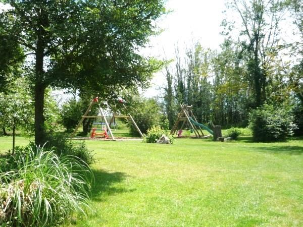 Baby friendly family accommodation in France
