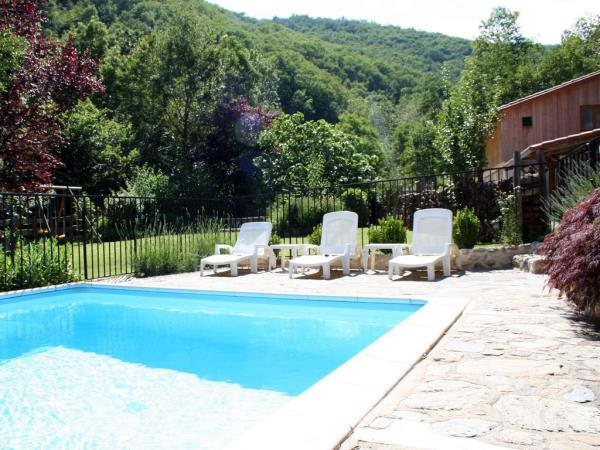 French Pyrenees self catering cottages