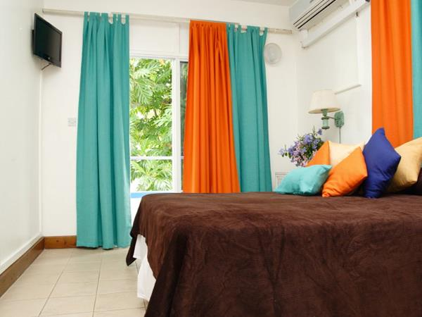 Dominica guest house accommodation