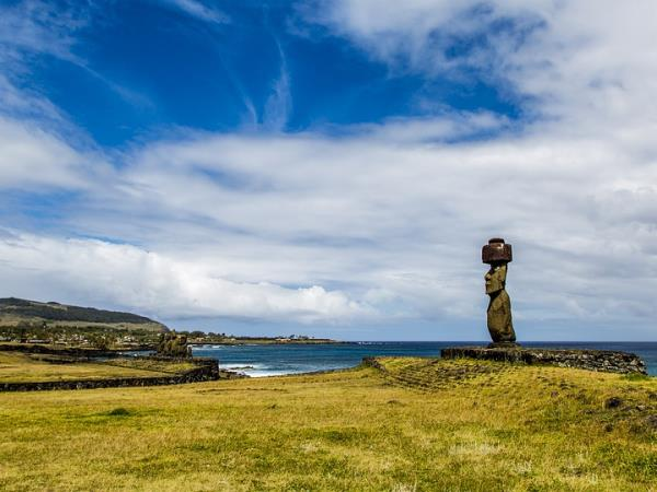 Easter Island adventure holiday
