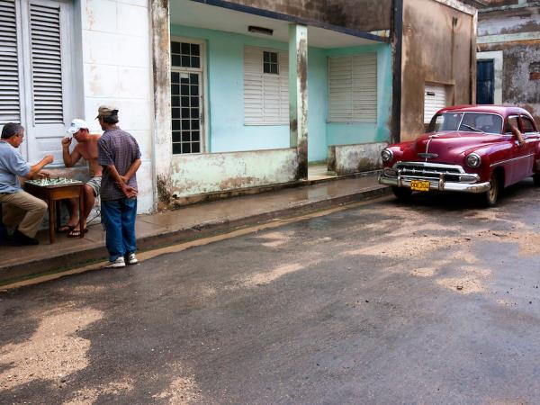 Eastern Cuba tour, off the beaten track