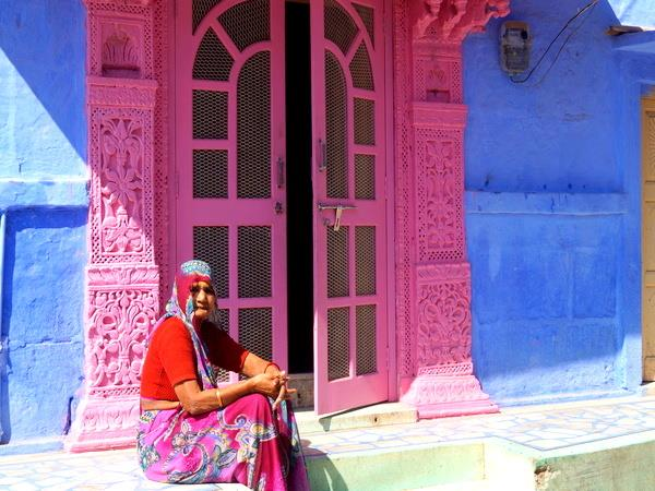 Cultural tour of Rajasthan
