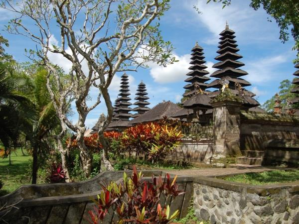 Bali and Borneo tailor made holiday