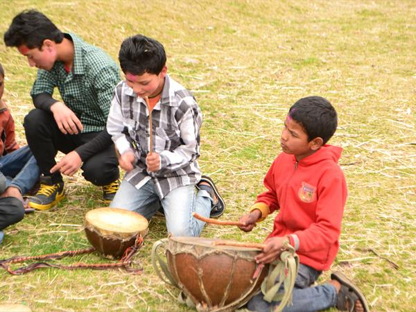 Cultural and rural experience in Himalayan Kumaon valley