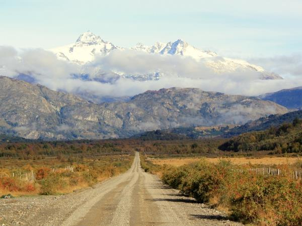 Chile and Argentina self drive holiday