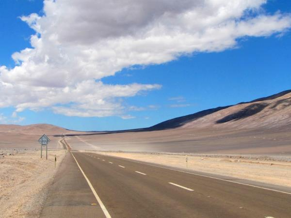 Atacama Desert self drive holiday in Chile