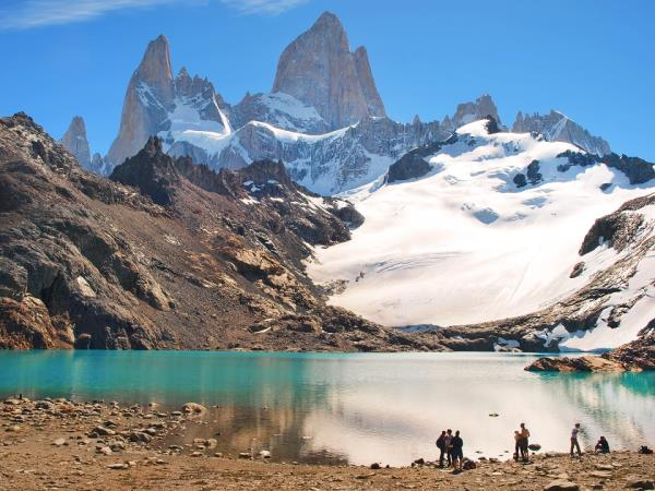 Patagonia self-drive holiday