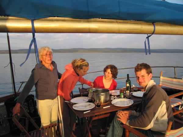 Scotland family cruises holidays