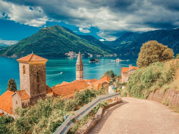 Montenegro holiday, tailor made