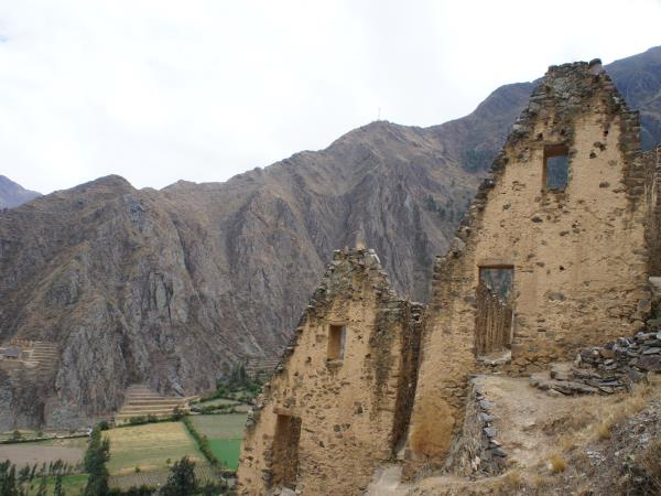 Machu Picchu small group holiday