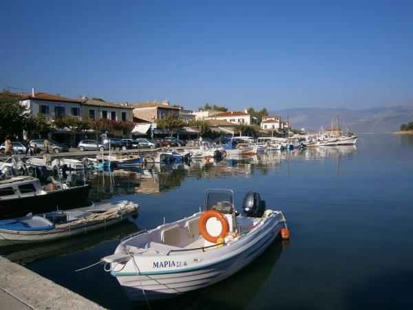 Greece in 13 days small group holiday