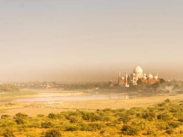 India Golden Triangle 10 day tour