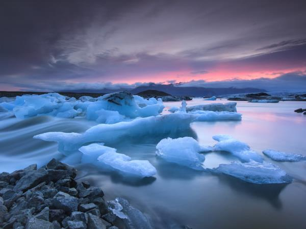 Iceland photography holiday