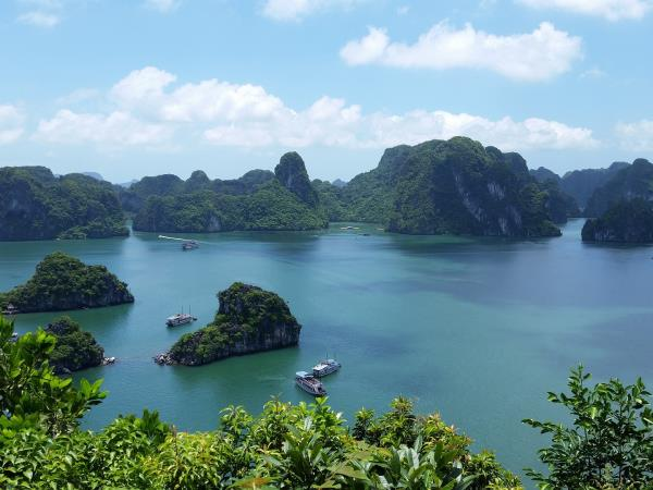 Indochina tailor made holiday